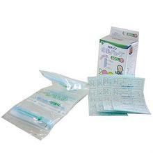 pre-sterilised BPA Free Breastmilk Storage Bags