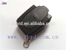 car key 2 buttons remote 4D0837231 R M N E P K A model key