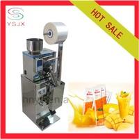 automatic bag juice powder packing machine