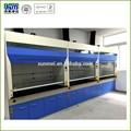 Coifa, Equipamentos de laboratório, Lab móveis