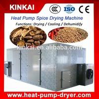 Electric Hot Air Black Pepper Drying Machine