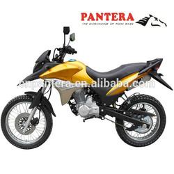 PT250GY-9 Colombia Market Disc Brake 4 Stroke Single Cylinder Used Dirt Bike 250cc