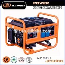 2kw gasoline generator for sale from JLT-Power