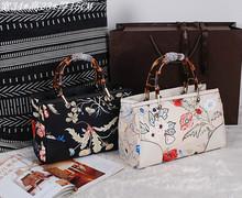 2015 trendy high end luxury brand bag for women