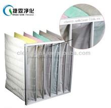 Medium pocket filter, Bag filter(F5, F6, F7, F8, F9)