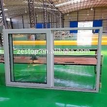 Foshan Zestop finely processed aluminum window section