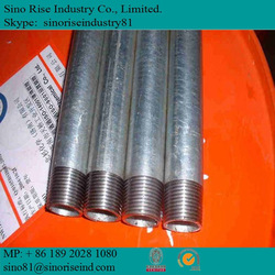 buy threading pipe from Asia
