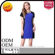 ultramodern ladies beautiful modest tunic plus size party dress