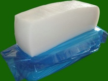 China manufacturing silicone molded rubber material HTV