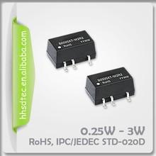 Mornsun Factory Price UL CE RoHS Compliant dc-dc step up adjustable converter