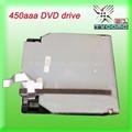 90% جديدة ومبتكرة 450 aaa استبدال المجلس محرك أقراص dvd دي في دي أجزاء وحدة التحكم للتعزية ps3 450a محرك كاملة