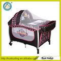 fournisseur de la chine bassinette parc bébé