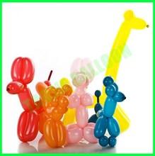 Latex balloon Twisting , balloons Modeling