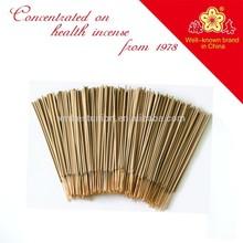 Alta calidad de la materia prima incienso a granel de China fabricante
