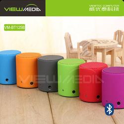 2015 Wireless Bluetooth speaker Promotional loudspeaker
