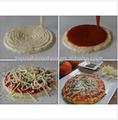 2015 quente recém 3d chocolate impressora para bolo, pizza, biscuit