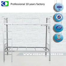 Office Furniture Online KD Metal Adult Bunk Bed Furniture