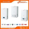 16-40kw montato a parete ad alta efficienza caldaie a gas naturale