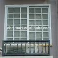 casa janela da grade de design com o modelo de venda quente