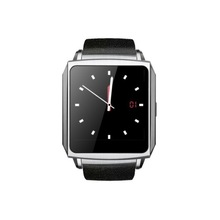 Leading design smartwatch bluetooth / cheap smart bluetooth watch for smart phone