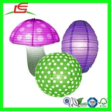 N717 Fashion All Purpose Shape Cheap Chinese Paper Lanterns