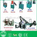 Reciclaje de neumáticos equipo de Xinxiang Taihang maquinaria de goma