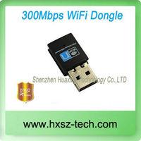 300MBPS WiFi USB Mini 11N Wireless Adapter android/USB Wifi Adapter/Wireless Wifi Dongle