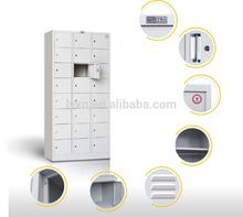 24 Compartment Storage Box/Cabinet/Locker/Cupboard