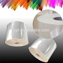 printable CPP film jumbo rolls used for lamination