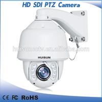 full hd 1080p ir outdoor ptz camera with SONY sensor