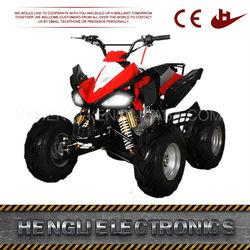 High quality 4 Stroke 3 speed quad 150cc
