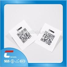 rfid tag rewritable/nfc sticker/nfc label free samples