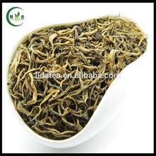 Dian Hong Bud Black Tea,Top Quality Orthodox Black Tea