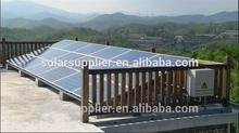 1KW 2KW 3KW 5KW Complete solar power home system/monocrystalline sun power solar panel 3000W/5KW 6KW 8KW sun panels electricity