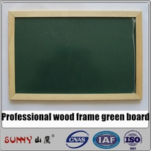 New Zealand pine frame pin message board