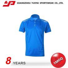 Excellent Quality Nice Design Polo Shirt Cotton Elastane