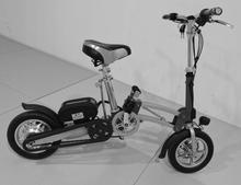 2015 newest Foldable e-bike