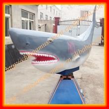 Riding machine mechanical shark toy ride on bull toys