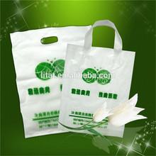 custom resealable plastic bags