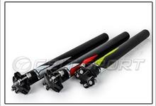310g 350*31.8mm Aluminum Alloy 6061 Mountain Bike Seat Post