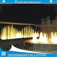 Economic Fountain Installation