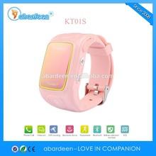 Kids 2015 GPS Watch OEM/ODM Smart Watch supplier Kids GPS GSM Watch China Factory WholeSale manufacturer supplier