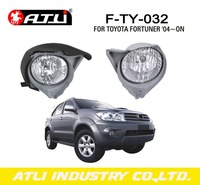 Car Halogen fog lamp for FORTUNER 04-ON fog light