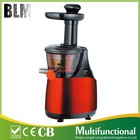 2015 New design and more juice yield 2015 new electric slow juicer