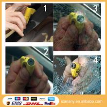 multi-function mini survival Car emergency tool kit life saving hammer for car