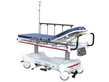 Hersteller! Rs303 Krankenhaus hydraulischen bahre erste-hilfe-trage