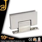 Stainless Steel 304 Adjust Shower Door Stainless Steel Hinge