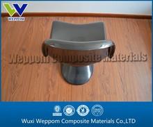 Private Custom 3K Twill Carbon Fiber Chair