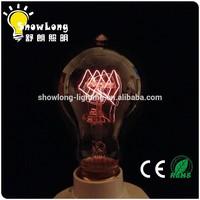 A19 40W Vintage Style Antique Edison Filament Bulb for E27