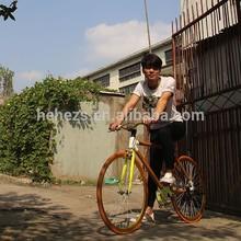 Alibaba colourful fixed gear bike wholesale price